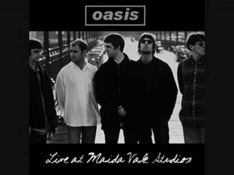 Oasis - Supersonic Acoustic 1993