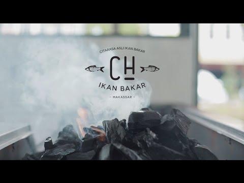CH Ikan Bakar