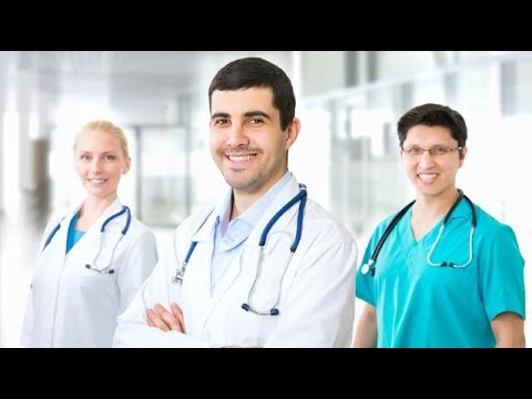 Top 10 Countries With Best Doctors In The World 2016 - Top Ten Tubee