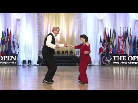 2016   Sophisticated   Sam West & Lisa West   US Open