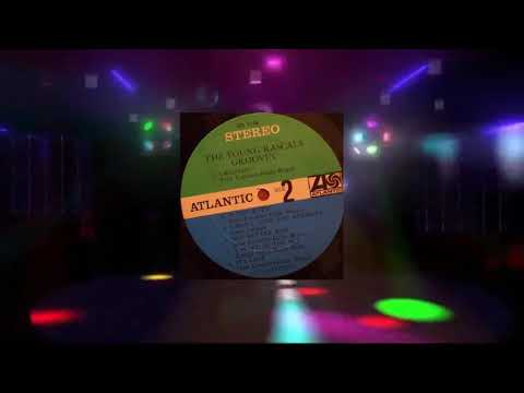 The Young Rascals - Groovin' (Extended Rework On A Sunday Afternoon Poolside Edit) [1967 HQ]