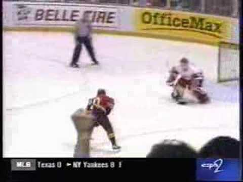 The 20 Best Hockey Goals ever seen!
