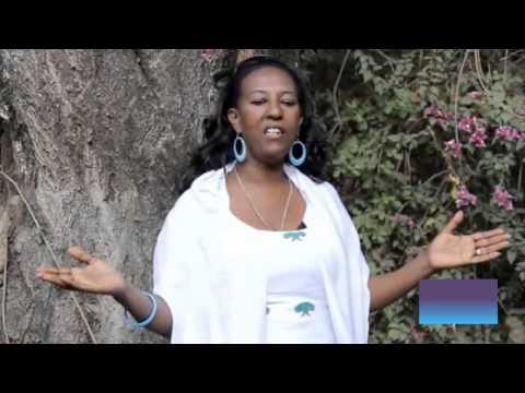 New Oromo/Oromia Music - Aster W/Gebreel - Angoon Teeti