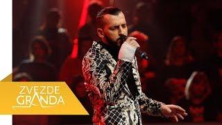 Admir Ibricic - Bolje moglo je, Volis li me (live) - ZG - 18/19 - 09.02.19. EM 21