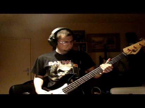 Blink 182  Adams Song Bass