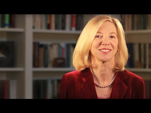 It Gets Better -- A Message from University of Pennsylvania President Amy Gutmann