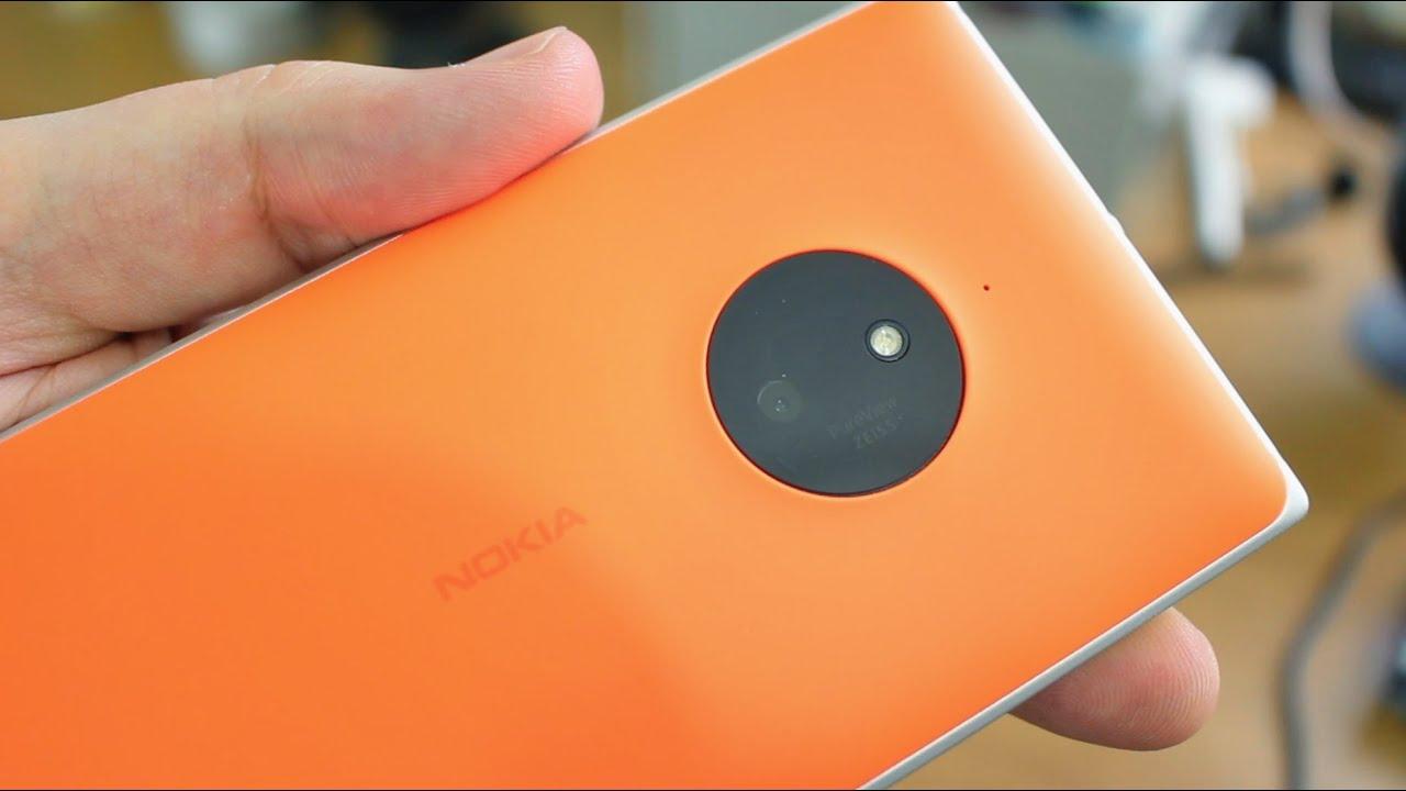 Nokia lumia 830 reviews - Nokia Lumia 830 Reviews 12