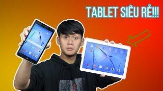 Tablet SIÊU RẺ cho mọi nhà dịp cuối năm??