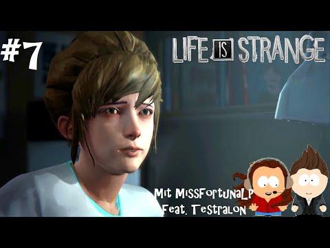 Let's Play Life is Strange (Deutsch/Blind) #7 - Kates großes Dilemma thumbnail