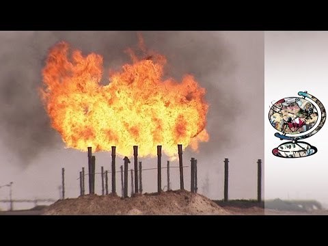 Citizens of Iraq Want Their Oil Back (2010)