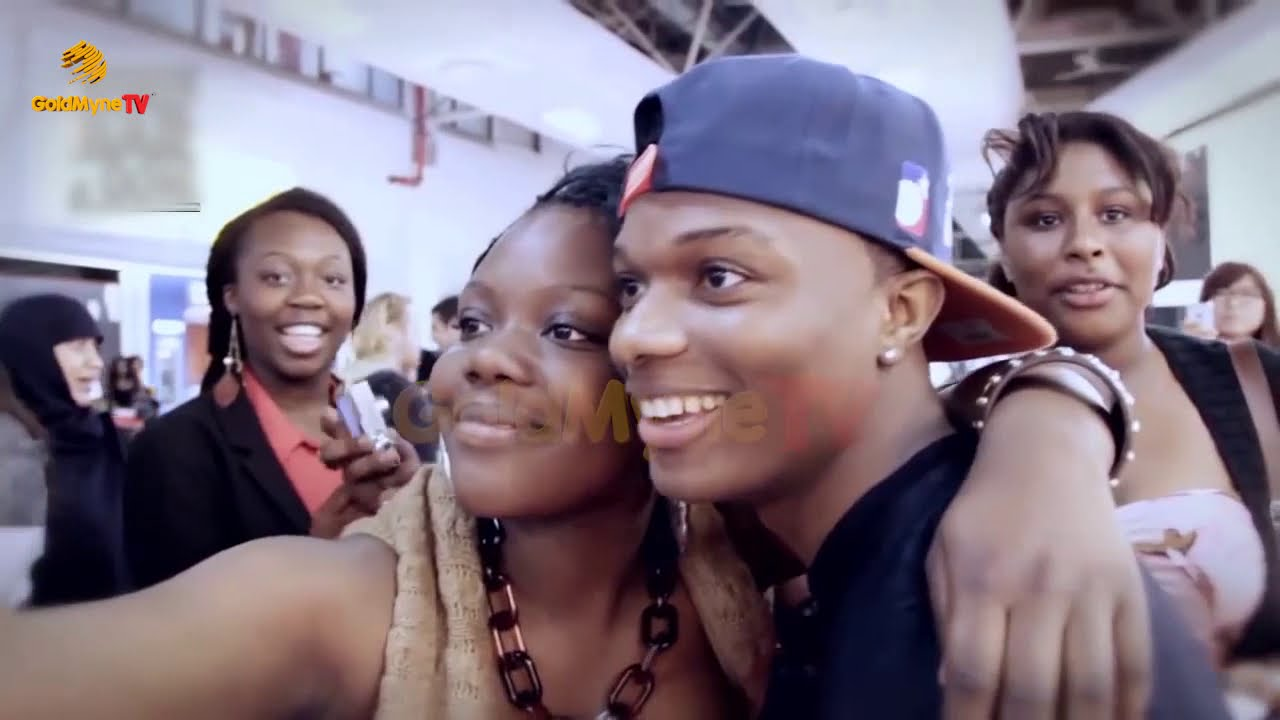 29 SPECIAL HIGHLIGHTS OF WIZKID'S CAREER AS HE TURNS 29