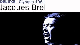 Jacques Brel - Les biches