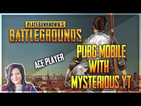 Pubg Mobile || Aaj Mood Kharab hai :/ !Paytm on Screen