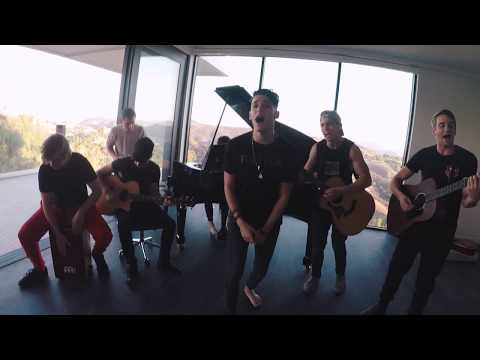 Vinyl Theatre and The Catching: Nico and the Niners (Acoustic Cover)