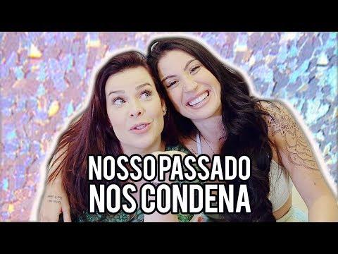 NOSSO PASSADO NOS CONDENA - COM FERNANDA SOUZA
