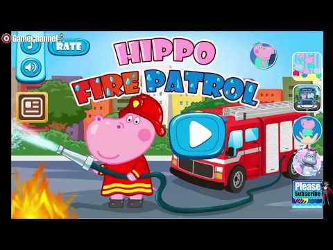 Kids Fire Patrol