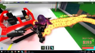 Roblox RC7 Exploiting #2 [Kidnapping Oders/Killing]
