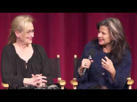 Into the Woods: Tracey Ullman at All Guild Q&A with Cast and Filmmakers
