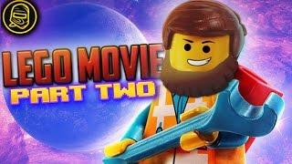 THE LEGO MOVIE 2 / ЛЕГО ФИЛЬМ 2 - ВСЁ ЧТО НАМ ИЗВЕСТНО
