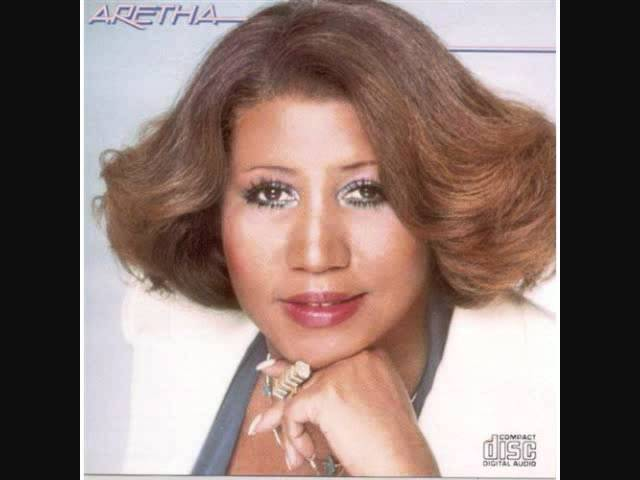 Aretha Franklin - What a Fool Believes [1980]