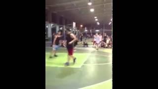 周董 周杰倫打籃球