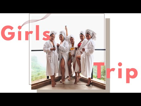 Girls trip to Nagarkot || Club Himalaya ||