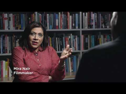 On the Channel: Adventures in Moviegoing with Mira Nair