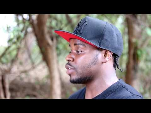 Kampala City Festival 2016 Artist — Aziz Azion