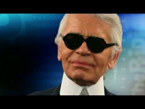 The RidicuList: Lagerfeld Attacks Adele