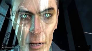 Half Life 2: Adrian Shephard Edition part 1 (Point insertion, Red letter day, some RK)