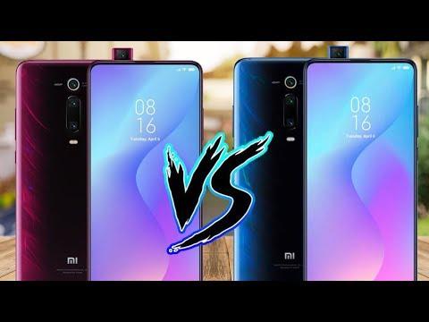 Xiaomi Mi 9T Pro VS Xiaomi Mi 9T ¿CUAL ES LA DIFERENCIA?