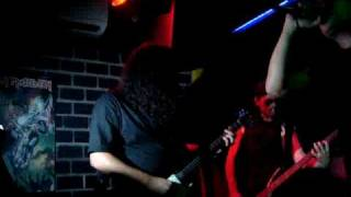 Lovers - Still Loving You - Scorpions cover - Eclipse Bar