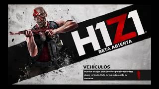 H1Z1: Battle Royale me hacen salirme. . cabrones