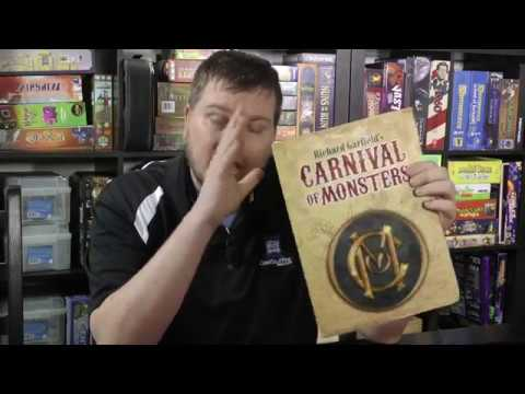 Carnival of Monsters Preview