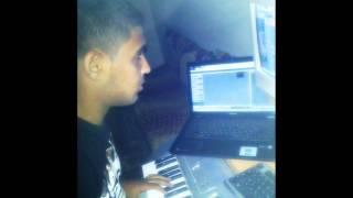 2Pac - Ambitionz Az A Ridah instrumental (AMINE PROD)