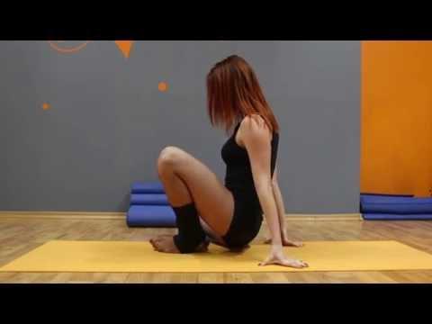 8 упражнений для укрепления стоп и икроножных мышц