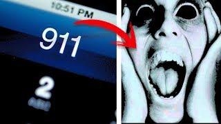 LAS LLAMADAS AL 911 MAS ESCALOFRIANTES (SUBTITULADO AL ESPAÑOL)