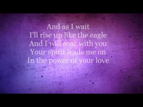 Power Of Your Love HD Lyrics Video By Hillsong