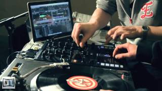TRAKTOR KONTROL Z2 - DJ CZARNY TAS ROUTINE