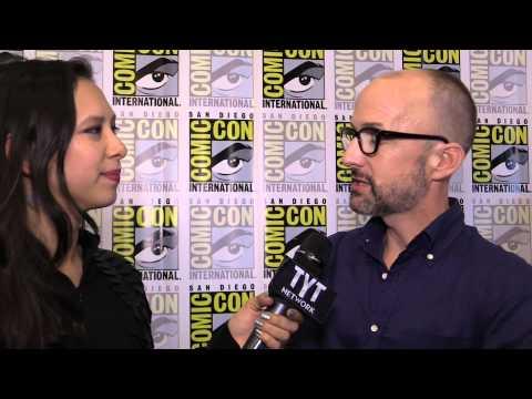 Jim Rash Interview - the Return of Community!