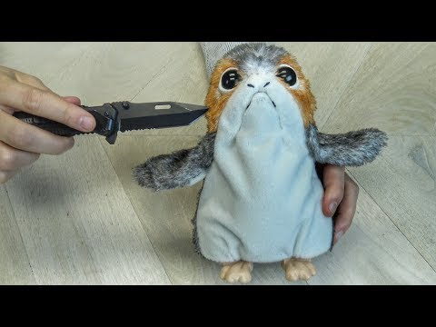 What's inside STAR WARS CUTEST Character?