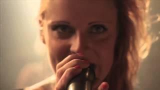 Jennifer Rostock - Hier werd ich nicht alt (Live)