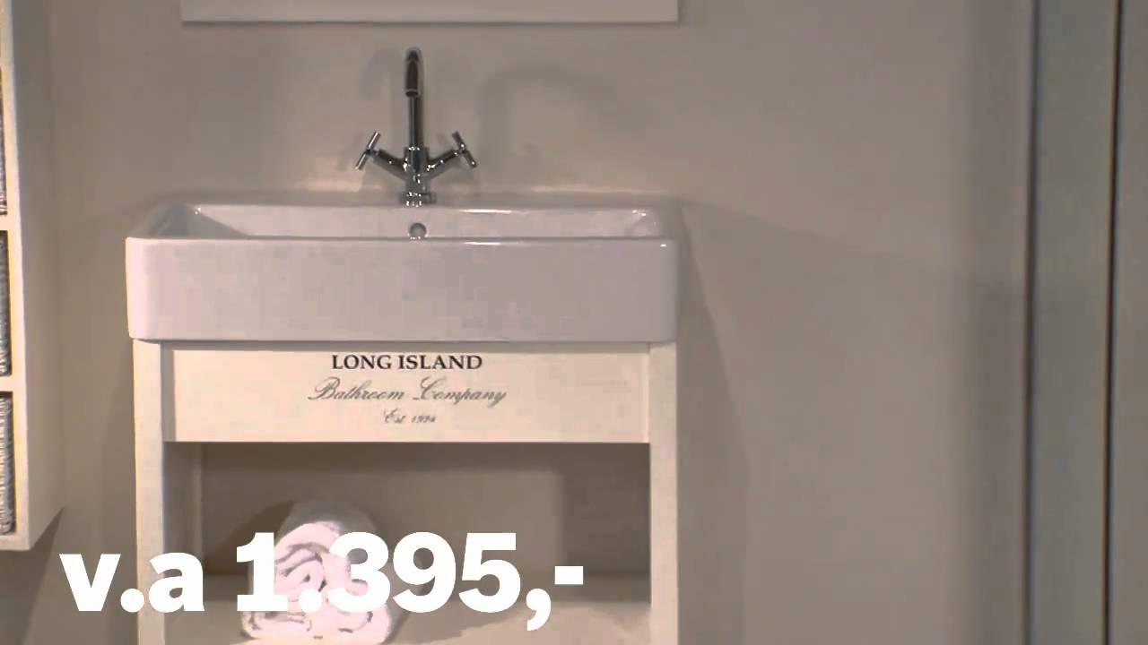Van Heck Badkamers - Sanitair voor uw badkamer - YouTube