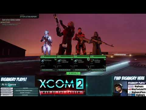 BA Plays XCOM 2 RPG Overhaul: Season 7 Episode 1