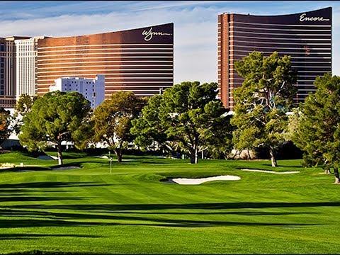 Las Vegas Country Club Vacation Rental