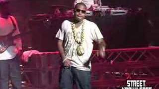 "Nas ft Busta Rhymes (Live in NYC)"" Exclusive/ Uncensored !!"""