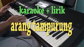 Arang Tampurung Karaoke Trio Elexis