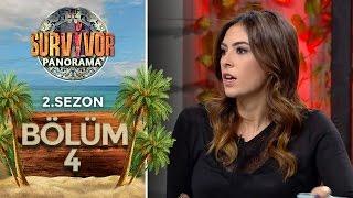 Survivor Panorama 2.Sezon | 4.Bölüm