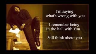 A Boogie Still Think About You Lyrics