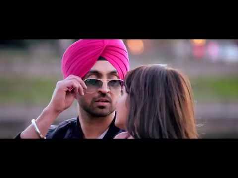 I Love U Ji   Diljit Dosanjh  Neeru Bajwa   Mandy Takhar  New Punjabi song Diljit Dosanjh